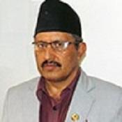 Hon. Minister Image